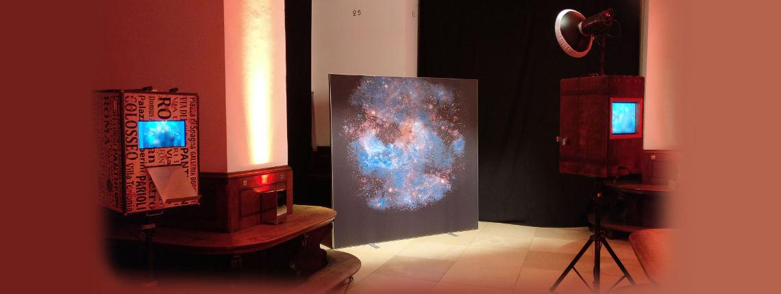 Fotobox München Firmenfeier